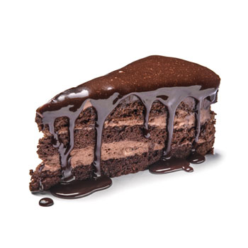 Chocolate Cake - Spectra Brown
