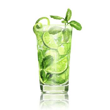 Juice- Green