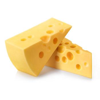 Cheese - Spectra Orange